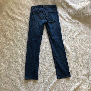 GAP | Straight Medium Wash Jeans